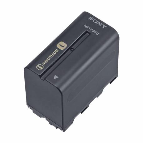 Kameru akumulatori - Sony NP-F970/B Battery - ātri pasūtīt no ražotāja