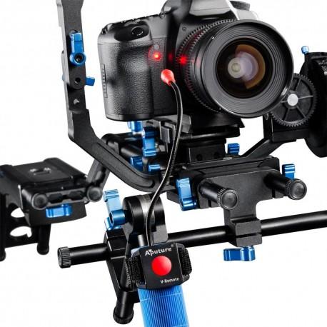 Kameras pultis - Aputure V-Control infrasarkano staru pults - perc šodien veikalā un ar piegādi