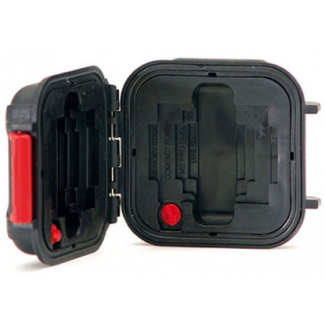 Koferi - HPRC 1100M Hard Case - ātri pasūtīt no ražotāja