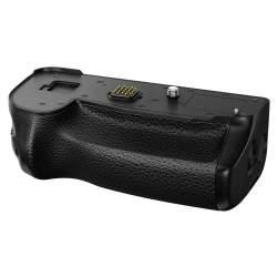 Kameru bateriju gripi - Panasonic DMW-BGG9E Battery Grip for LUMIX G9 - ātri pasūtīt no ražotāja