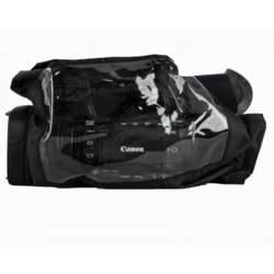 Kameru aizsargi - Porta Brace QRS-XF200 Rain cover for Canon XF-200/205 - ātri pasūtīt no ražotāja