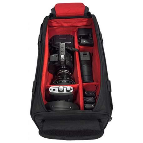Shoulder Bags - Sachtler Video Camera Shoulder Bag Camporter-Medium (SC202) - quick order from manufacturer