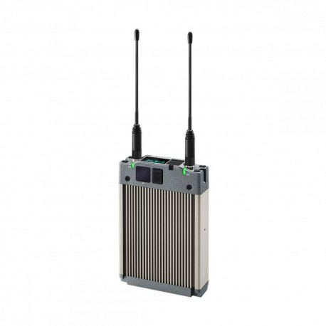Accessories for microphones - Sennheiser EK 6042 two channel receiver - quick order from manufacturer