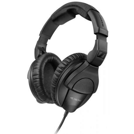 Austiņas - Sennheiser HD 280 PRO Monitoring Headphones - ātri pasūtīt no ražotāja