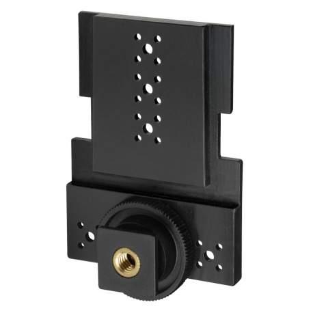 Аксессуары для микрофонов - Sennheiser CA 2 camera mounting adapter - купить сегодня в магазине и с доставкой