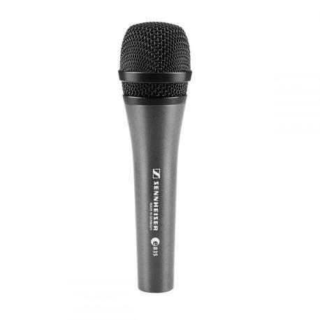 Mikrofoni - Sennheiser e 835 - быстрый заказ от производителя