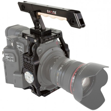 Плечевые упоры / Rig - Shape Canon C200 Cage Top Handle - быстрый заказ от производителя