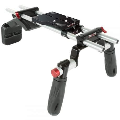 Плечевые упоры / Rig - Shape Canon C200 Shoulder Mount - быстрый заказ от производителя