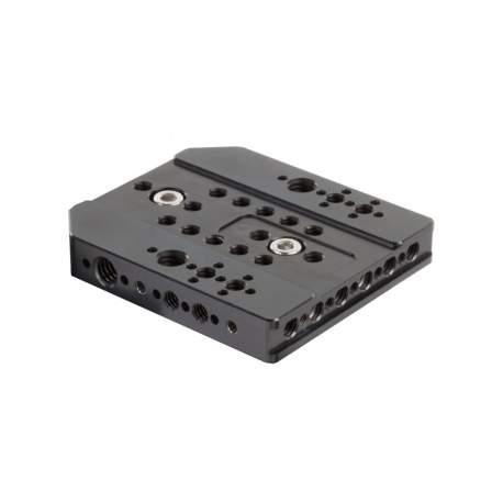 Аксессуары для плечевых упоров - Shape Canon C200 Top Plate (C200TP) - быстрый заказ от производителя