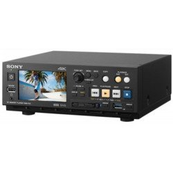 Recorder Player - Sony PMW-PZ1 4K SxS memory player - quick order from manufacturer