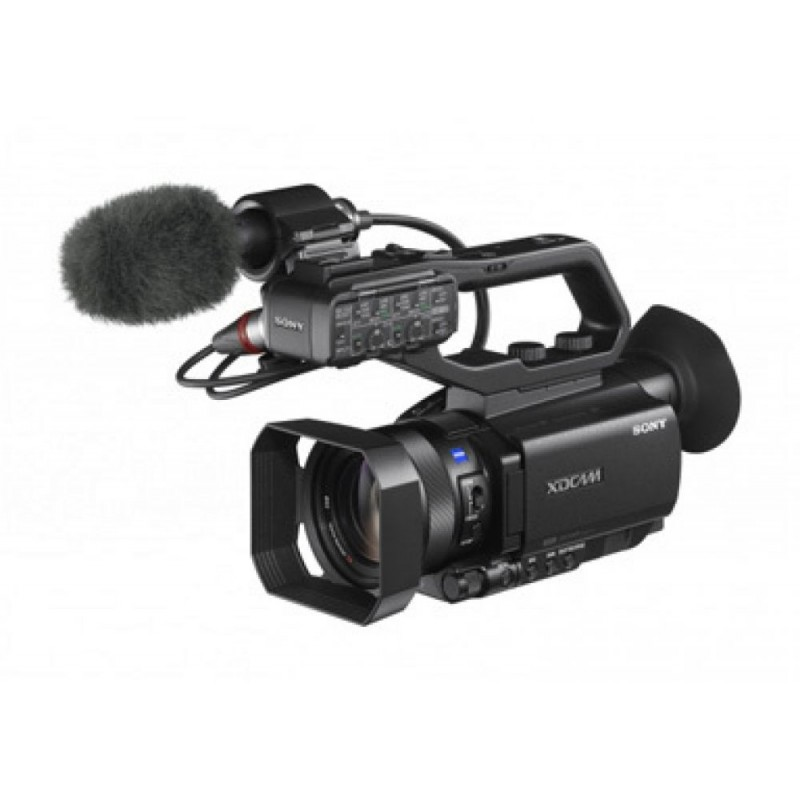Rechargeable Lithium-Ion Battery For Sony PXW-X70 Guaranteed To Work Exactly Like The Original Sony /& Last Longer!