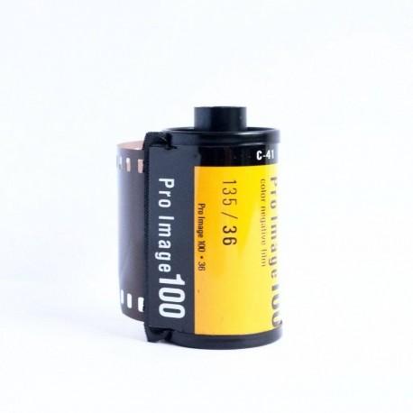 Foto filmiņas - KODAK PRO IMAGE 100/36 M/B FOTO FILMA - perc veikalā un ar piegādi