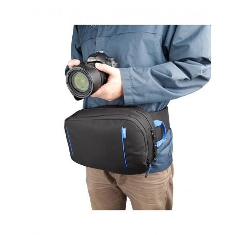 Mugursomas - Benro Gallop 30BK foto soma - perc šodien veikalā un ar piegādi