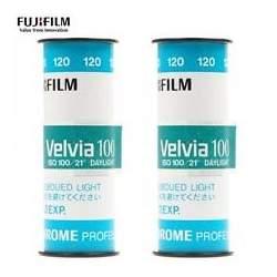 Foto filmiņas - VELVIA RVP 100/120 - perc šodien veikalā un ar piegādi