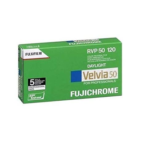 Foto filmiņas - VELVIA RVP 50/120 - perc veikalā un ar piegādi