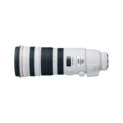 Objektīvi - Canon 200-400mm f/4L IS USM - ātri pasūtīt no ražotāja