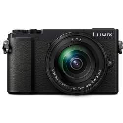 Bezspoguļa kameras - PANASONIC LUMIX GX9 4K Mirrorless ILC Camera Body with 12-60mm F3.5-5.6 Power O.I.S. Lens DC-GX9MK - ātri pasūtīt no ražotāja