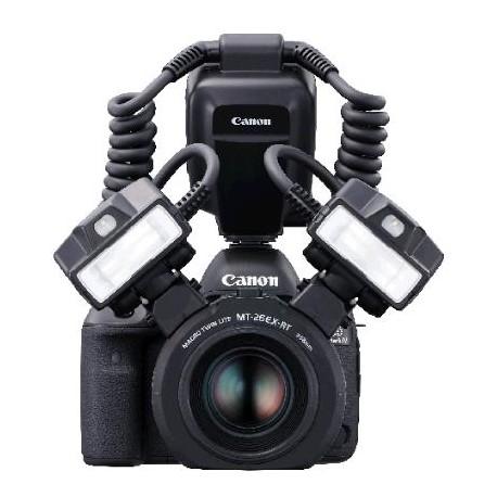 Zibspuldzes - Canon Macro Twin Lite MT-26EX-RT - ātri pasūtīt no ražotāja