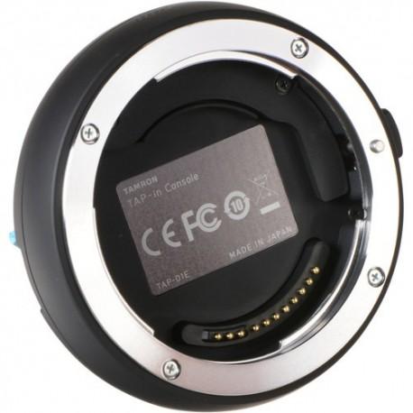 Tamron Tap-in console for Canon TAP-01E