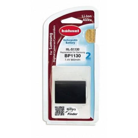 Батареи для фотоаппаратов и видеокамер - HÄHNEL DC BATTERY SAMSUNG HL-S1130 - быстрый заказ от производителя
