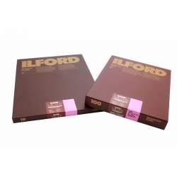 Foto papīrs - ILFORD PHOTO ILFORD MGFBWT1K 30,5X40,6 10 SH (BX) - ātri pasūtīt no ražotāja