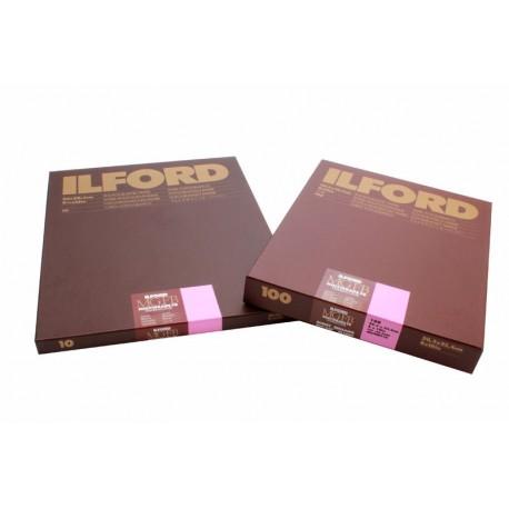 Фотобумага - ILFORD PHOTO ILFORD MULTIGRADE FB WARMTONE 1K 30,5X40,6 10SH,BX - быстрый заказ от производителя