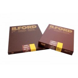 Photo paper - Ilford Multigrade FB Warmtone 24K Ilford Multigrade FB Warmtone 24K 50.8X61 10 Sh BX - quick order from manufacturer