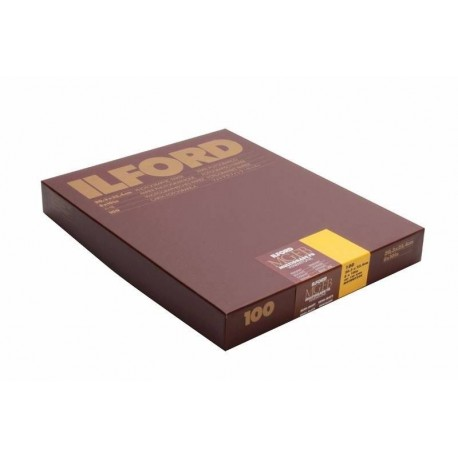 Photo paper - Ilford Multigrade FB Warmtone 24K Ilford Multigrade FB Warmtone 24K 50.8X61 - quick order from manufacturer