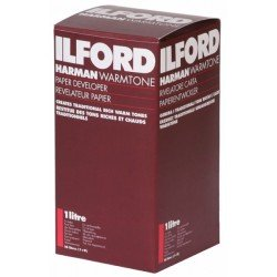 For Darkroom - Ilford Photo Ilford Developer Harman Warmtone 1 liter - quick order from manufacturer