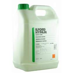 For Darkroom - ILFORD PHOTO ILFORD FIX HYPAM 5L 2/CART - buy today in store and with delivery