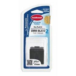 Kameru akumulatori - HÄHNEL DC BATTERY PANASONIC HL-PLA13 - ātri pasūtīt no ražotāja