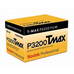 Photo films - KODAK T-MAX P3200 135-36X1 - buy today in store and with delivery