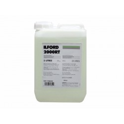 For Darkroom - ILFORD PHOTO ILFORD FIX 2000 RT 5L 2/CART - quick order from manufacturer