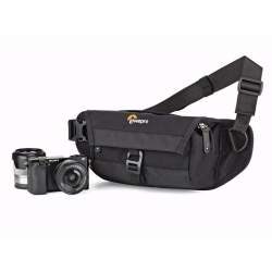 Shoulder Bags - LOWEPRO M-TREKKER HP 120 BLACK - buy today in store and with delivery