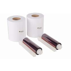 Photo paper for pinting - MITSUBISHI CK-D868 10X15/15X20 CM 2X430/2X215 PRIN - buy today in store and with delivery
