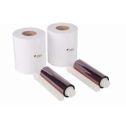 Fotopapīrs printeriem - MITSUBISHI CK-D868 10X15/15X20CM 2X430/2X215 PRIN - perc šodien veikalā un ar piegādi
