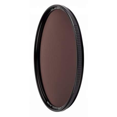 Objektīvu filtri - NISI FILTER IRND8 PRO NANO HUC 58MM - ātri pasūtīt no ražotāja