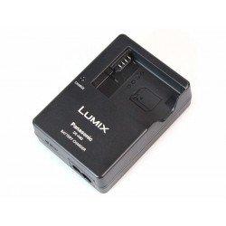 Kameras akumulatori un gripi - PANASONIC BATTERY CHARGER DE-A51CC/S - ātri pasūtīt no ražotāja