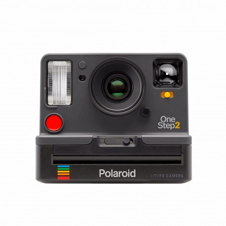c2714ae2d142 Instant cameras - POLAROID ORIGINALS ONESTEP 2 VF WHITE - quick order from  manufacturer