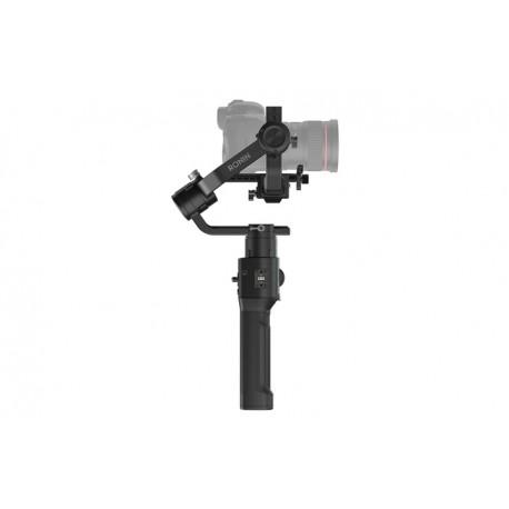 Video aprīkojums - DJI Ronin S Single-Handed DSLR Stabilizer Ronin-S - iznomāt