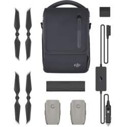 DJI Mavic 2 Fly More Combo accessories set