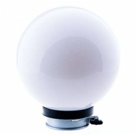 Reflectors - Linkstar Diffusor Ball MT-SB250 for MT/DL/SS flashes 25 cm - quick order from manufacturer