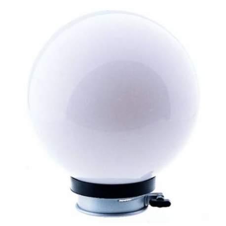 Reflektori - Linkstar studijas gaismas izkliedetajs 25cm bumba (MT-SB250; MT serijai) nr.5602 - ātri pasūtīt no ražotāja