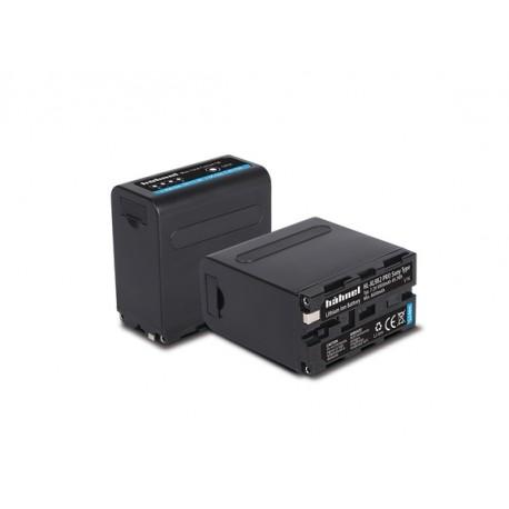 Kameras akumulatori un gripi - HÄHNEL DC BATTERY SONY HL-XL982 PRO - ātri pasūtīt no ražotāja