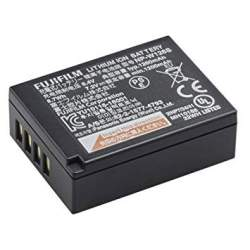 Kameru akumulatori - Fujifilm NP-W126S Lithium-Ion Rechargeable Battery - perc šodien veikalā un ar piegādi