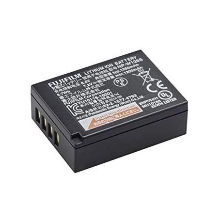 Kameru akumulatori - Fujifilm akumulators NP-W126S - perc šodien veikalā un ar piegādi