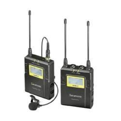 Sound recording - Saramonic bezvadu komplekts ar vienu mikrofonu