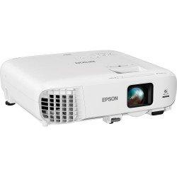 Projektori & Ekrāni - Epson Installation Series EB-2247U WUXGA (1920x1200), 4200 ANSI lumens, White - ātri pasūtīt no ražotāja