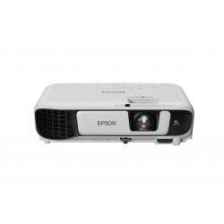 Projektori & Ekrāni - Epson Mobile Series EB-S41 SVGA (800x600), 3300 ANSI lumens, 15.000:1, White - ātri pasūtīt no ražotāja
