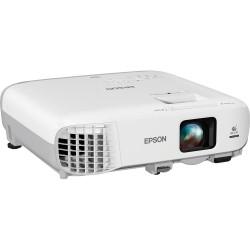 Projektori & Ekrāni - Epson Mobile Series EB-990U WUXGA (1920x1200), 3800 ANSI lumens, 15.000:1, - ātri pasūtīt no ražotāja